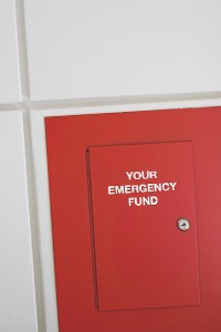Your Emergency Fund - How Much Is Enough?
